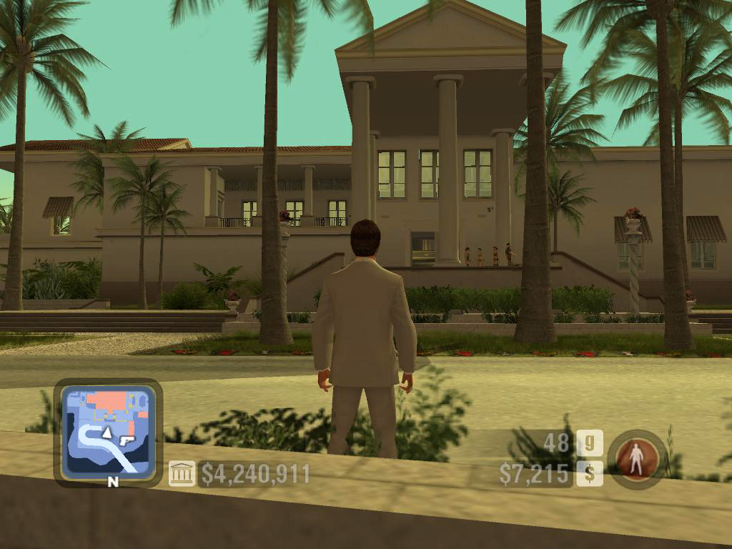 Image result for scarface ps2